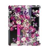 Чехол-накладка Kenzo для New iPad 2/3/4 Kila Hard Glossy