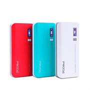 Внешний аккумулятор PRODA Jane PowerBox Power Bank V10i Series 20000мА