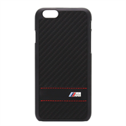 Чехол-накладка BMW для iPhone 6/6s M-Collection Hard Carbon