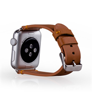 Ремешок кожаный The Core Leather Band для Apple Watch 42mm