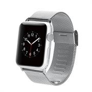 Ремешок металлический Rock Metal Watchband для Apple Watch 38mm