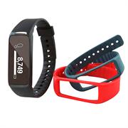 Фитнес трекер часы-браслет Striiv Fusion  (STRV01-006-0A)
