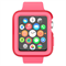 Чехол для часов Speck Candy Shell для Apple Watch 38мм - фото 10032