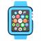 Чехол для часов Speck Candy Shell для Apple Watch 38мм - фото 10036