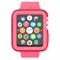 Чехол для часов Speck Candy Shell для Apple Watch 42мм - фото 10054