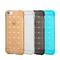 Чехол-накладка накладка Rock Cubee Series для Apple iPhone 6/6S - фото 10327
