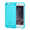 Чехол-накладка накладка Rock Cubee Series для Apple iPhone 6/6S - фото 10329