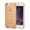 Чехол-накладка накладка Rock Cubee Series для Apple iPhone 6/6S - фото 10331