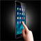 "Защитное стекло Litu  2.5D для Apple iPad Air / Air 2/ Pro / 2017 9.7"" (толщина 0.26 мм) - фото 10453"