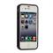 Чехол-накладка Momax iCase Pro для Apple iPhone 4/4S (ICPAPIP4S) - фото 10467