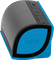 Беспроводная акустическая система NYNE MINI (MINIBLK) - фото 11318
