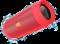Портативная беспроводная колонка JBL Charge 2+ Plus Red с Bluetooth (CHARGE2PLUSREDEU) - фото 12970