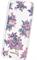 Чехол-накладка Guess для iPhone 6/6S BLOSSOM Hard TPU Transparent Flower (Дизайн: Цветы) - фото 17046