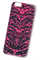 Чехол-накладка Lacroix для iPhone 6/6S PANTIGRE Hard Pink (Цвет: Розовый) - фото 17176