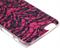 Чехол-накладка Lacroix для iPhone 6/6S PANTIGRE Hard Pink (Цвет: Розовый) - фото 17179