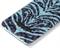 Чехол-накладка Lacroix для iPhone 6/6S PANTIGRE Hard Turquoise (Цвет: Бирюзовый) - фото 17189