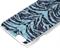 Чехол-накладка Lacroix для iPhone 6/6S PANTIGRE Hard Turquoise (Цвет: Бирюзовый) - фото 17190