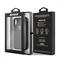 "Чехол-Накладка Ferrari iPhone X/XS Heritage Real carbon Hard ""Black"" (FEHCAHCPXBK) - фото 24932"