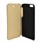 Чехол BMW для iPhone 6/ 6s Bicolor Booktype - фото 5755
