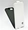 Чехол-флип Logo Signature BMW для iPhone 6/6s - фото 5759