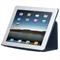 Чехол-книжка BMW для New iPad 2/3/4 Signature - фото 5828