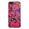 Чехол-накладка для iPhone SE/5/5S Christian Lacroix Butterfly Collection - фото 5894