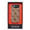 Чехол-накладка для iPhone SE/5/5S Guess 4G - фото 5997
