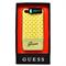 Чехол-накладка для iPhone 5C Guess GIANINA - фото 6001