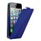 Чехол-флип для iPhone SE/5/5S Kenzo Glossy Logo - фото 6050