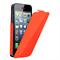Чехол-флип для iPhone SE/5/5S Kenzo Glossy Logo - фото 6051