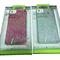 Чехол-накладка для iPhone SE/5/5S iCover Combi Crystal - фото 6130