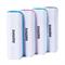 Внешний аккумулятор REMAX Power Bank Mini White 2600мА - фото 6880