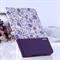 Чехол-книжка Remax Aimer Series Flowers Design для Apple iPad Mini 2/3 - фото 6970