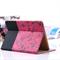 Чехол-книжка Remax Aimer Series Flowers Design для Apple iPad Mini 2/3 - фото 6973