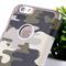 Чехол-книжка Remax Aimer Series Military Design для iPhone 6/6s Plus+ - фото 6978