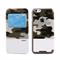 Чехол-книжка Remax Aimer Series Military Design для iPhone 6/6s - фото 6984