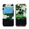 Чехол-книжка Remax Aimer Series Military Design для iPhone 6/6s - фото 6985