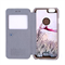 Чехол-книжка Remax Aimer Series Flowers Design для iPhone 6/6s - фото 6990
