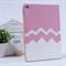 Чехол-книжка Remax Heartbeat Series для Apple iPad Mini 2/3 - фото 7021