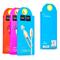 Универсальный кабель Lightning+Micro USB HOCO Two in One - фото 7188