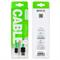 Кабель для iPhone/ iPad HOCO Lightning-USB Data Cable Colourful Flat 120cм - фото 7261