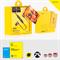 Наушники-вкладыши HOCO Bluetooth Magnetic Wireless Sport, гарнитура+управление - фото 7992