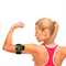 Спортивный чехол Ozaki O!Ffitness Armband на руку для iPhone SE/5/5S/5C/6из нейлона - фото 8341