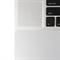 """Защитная пленка Moshi palmguard на трекпад и панель вокруг него для MacBook Pro 13"""" - фото 8408"""