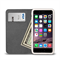 Чехол-книжка с отделением для карточек Ozaki O!coat 0.3 Aim+ для iPhone 6/6s - фото 8454