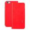 Чехол-книжка с отделением для карточек Ozaki O!coat 0.3 Aim+ для iPhone 6/6s - фото 8455