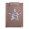 """Чехол-конверт для ноутбука MacBook Air 13"""" из микрофибры, дизайн Star - фото 8546"""