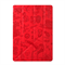 "Чехол-книжка Ozaki O!Coat Travel Multi-angel Сase для iPad 9.7"" (2017/2018)/ iPad Air - фото 8737"
