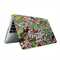 "Защитная накладка BTA Workshop Sticker Bomb для Apple MacBook Air 13"" - фото 9189"