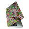 "Защитная накладка BTA Workshop Sticker Bomb для Apple MacBook Air 13"" - фото 9190"